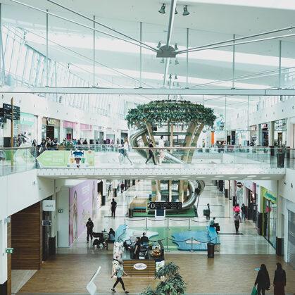 (c) Donau Zentrum